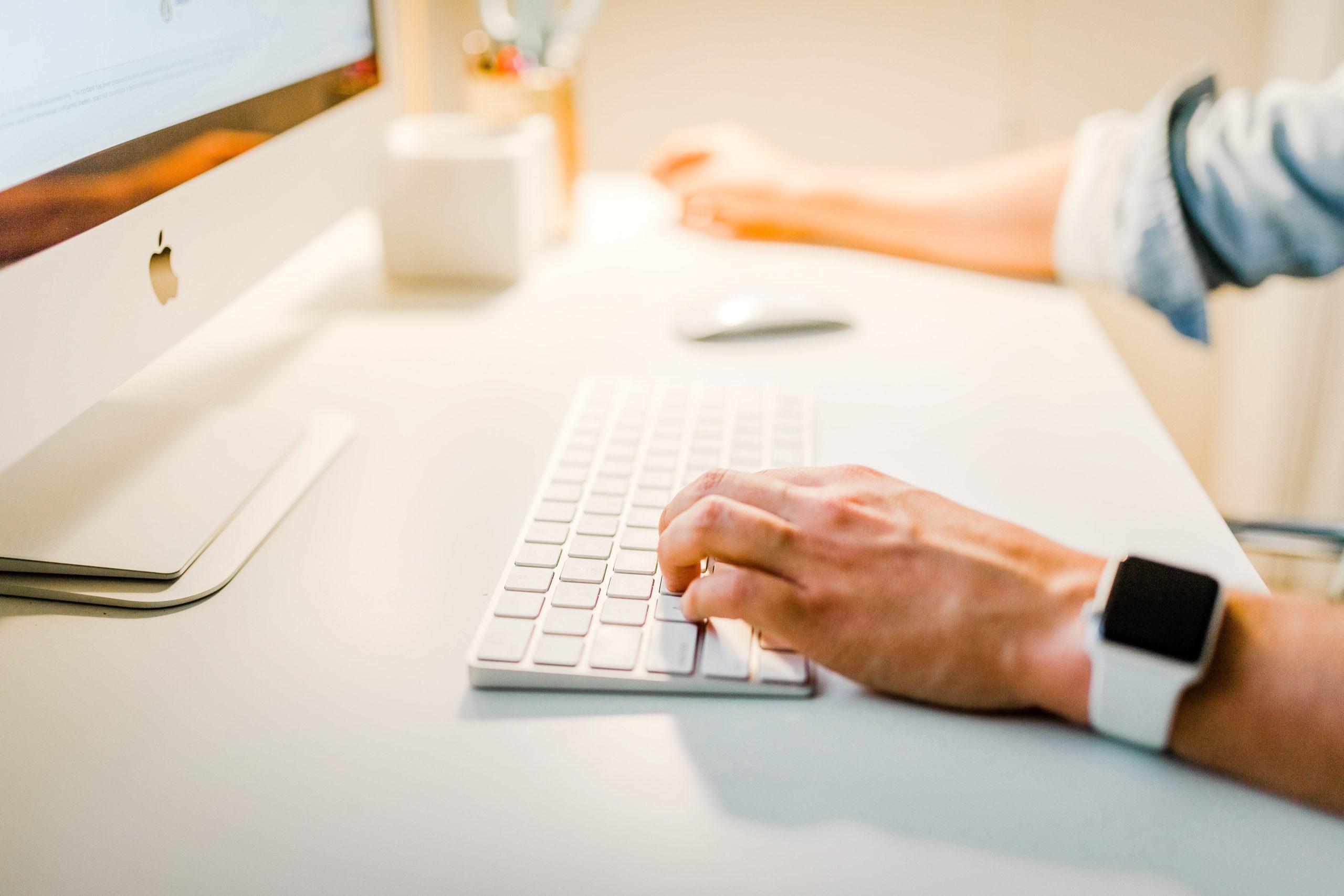Comment créer une newsletter sans site internet?