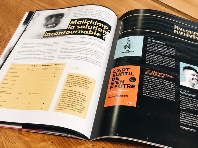 magazine odyssees entrepreneurs