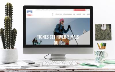 Comment utiliser sa newsletter pour fidéliser ses clients ? L'exemple de l'office de tourisme de Tignes